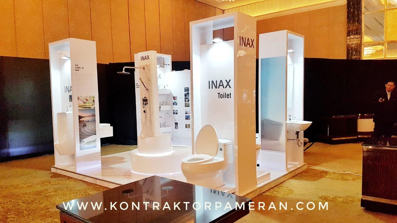 INAX Toilet