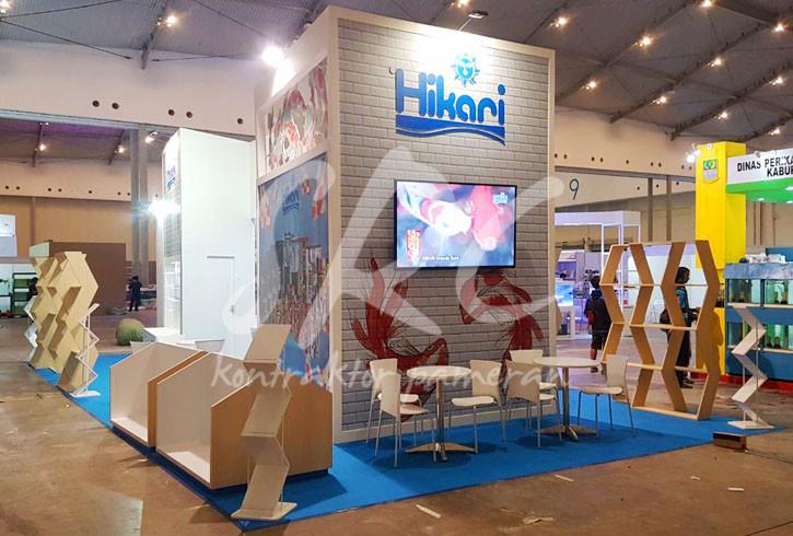 Booth Hikari