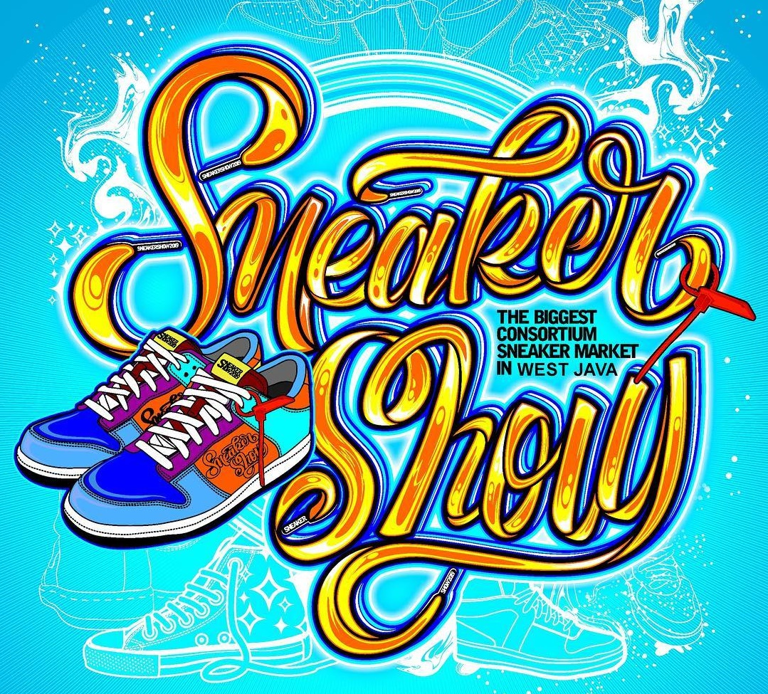 Bandung Sneaker Show 2019